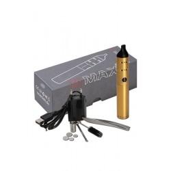 XMAX V2 Pro Vaporizer für Kräuter & Öle Gold