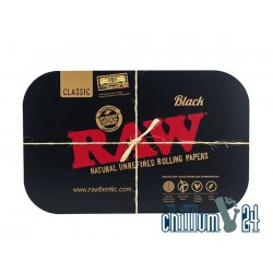 RAW Black Tray Cover Small 27,5 x 17,5cm