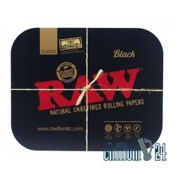 RAW Black Tray Cover Big 34 x 28cm