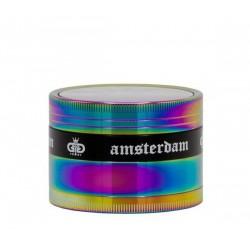 Grace Glass Amsterdam Lightning 4-teilig 62mm Rainbow