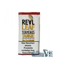 REAL LEAF Terpenes Tangie Kräutermischung 20g