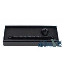 Dreamliner Metallpfeife Black 16cm