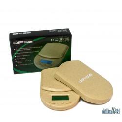 Dipse Digitalwaage Eco Serie 650 g x 0,1