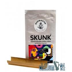 Budmaster Herbal Wrap Skunk