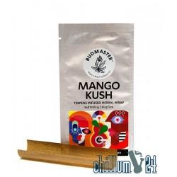 Budmaster Herbal Wrap Mango Kush