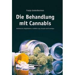 Die Behandlung mit Cannabis - Franjo Grotenhermen