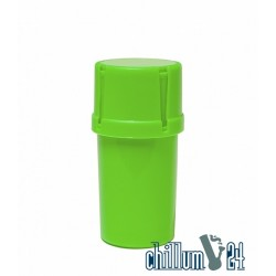 Champ High Beach Storage Grinder 3-tlg Green