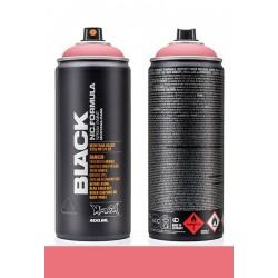 Montana Black 400ml BLK 3310 Pink Lemonade