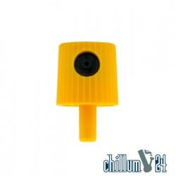 Loop Lego Cap Yellow/Black