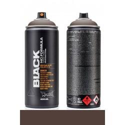 Montana Black 400ml BLK 7140 Industriilor