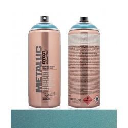 Montana 400ml Metallic Effect Lack EMC6210 Tennessee