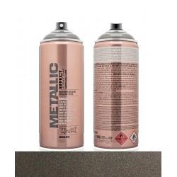 Montana 400ml Metallic Effect Lack EMC7060 Graphit