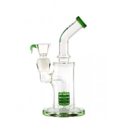 Boost Pro Bubbler Matrix Perc 18.8 Green