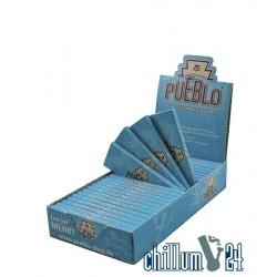 Pueblo Organic Hemp Rolling Paper Regular Size