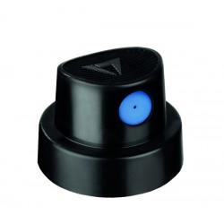 Molotow Soft Cap Black/Blue