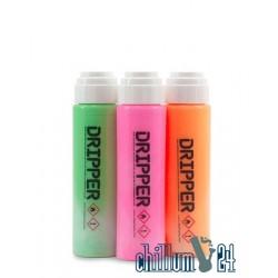 Dripper Neon 45 ml Marker 18 mm Crusher
