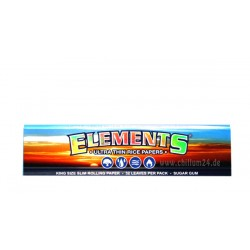 Elements K.S.Slim 33 Rice-Papers