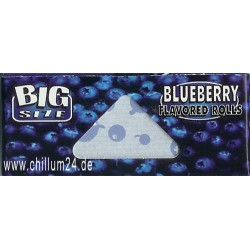 Juicy Jay Rolls 5m Blaubeere