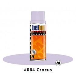 MOLOTOW Premium 400 ml #064 Crocus