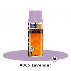 MOLOTOW Premium 400 ml #065 Lavender
