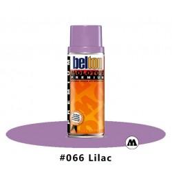 MOLOTOW Premium 400 ml #066 Lilac / Flieder