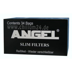 Box Angel Slim