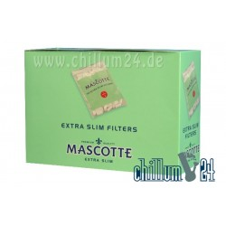 Box Mascotte Extra Slim