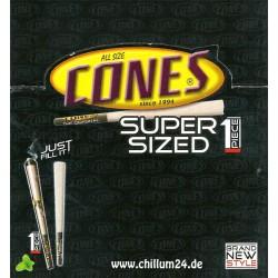 Cone Super Size 18cm 24er