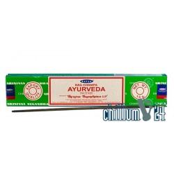 Satya Nag Champa Ayurveda 15 g