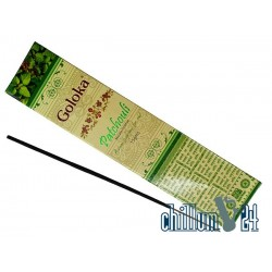 Goloka Patchouli Masala Incense 15 g
