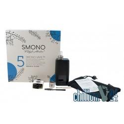 SMONO 5 Vaporizer Black