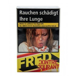 Freddies Blue Box Zigaretten