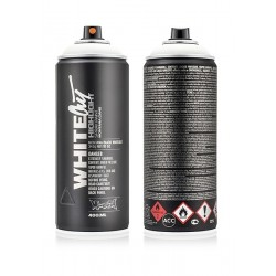 Montana Black 400ml BLK 9150 Whiteout