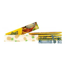 Juicy Jay's Pineapple King Size Slim