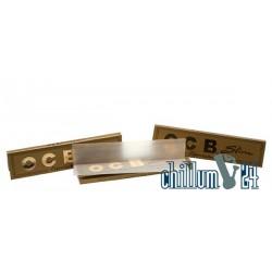 OCB Premium Oro Gold King Size Slim