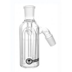 Heisenberg 3-Arm Vorkühler 18.8 Clear
