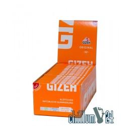 Box 50x Gizeh Original Regular Size 50 Blatt