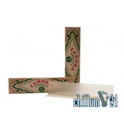 Canuma Bambuspaper King Size Slim 32 Blatt