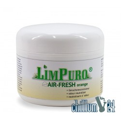LimPuro Air-Fresh Orange Geruchsneutralisierer 200 g