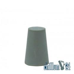 Verschluss-Stopfen Gummi Medium 12-17 mm