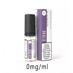 LYNDEN 10 ml Liquid Blaubeere ohne Nikotin