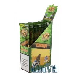 Box mit 25 Juicy Hemp Enhanced Wraps 2x Eldorado