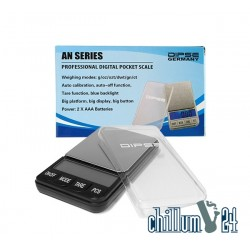 Dipse AN Series Digitalwaage 1000 g x 0,1 g