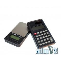 Dipse CA Series Professional Digital Pocket Scale 300 g x 0,01 g Black
