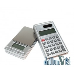 Dipse CA Series Professional Digital Pocket Scale 300 g x 0,01 g Silver