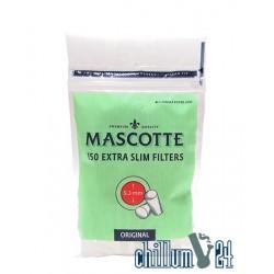 Mascotte 150 Extra Slim 5,3 mm Eindrehfilter