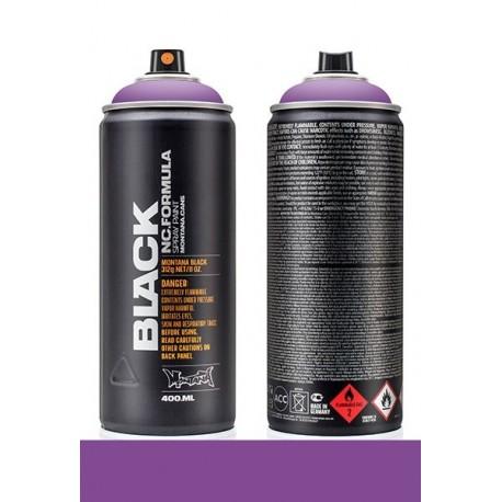 Montana Black 400ml IN4500 Infra Violett