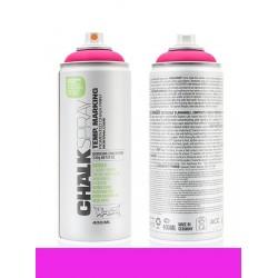 Montana 400ml Chalkspray CH4050 Pink