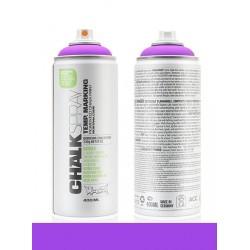 Montana 400ml Chalkspray CH4150 Violet