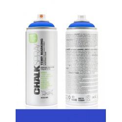 Montana 400ml Chalkspray CH5050 Blue